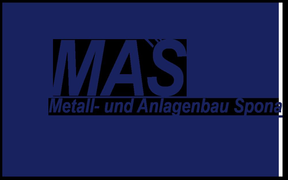 MAS Metall-und Anlagenbau Spona